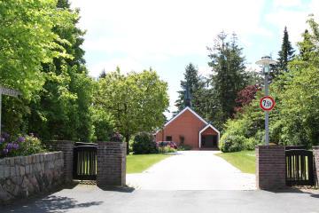 Friedhof Felde
