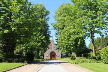Friedhof Flintbek