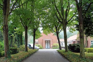Friedhof Laboe