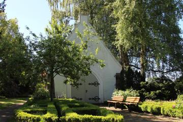 Friedhof Meimersdorf