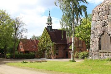 Friedhof Neumuehlen Dietrichsdorf