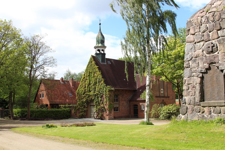 Neumühlen Dietrichsdorf