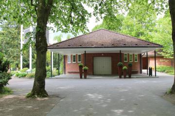 Ostfriedhof Kiel