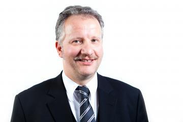 Jörg Schulz - Mitarbeiter im Außendienst