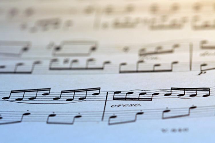 Trauermusik, Abschiedslieder, Musik zur Trauerfeier, Lieder zur Beerdigung