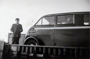 Bestattungswagen Bestattungskraftwagen Leichenwagen