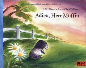 Adieu, Herr Muffin