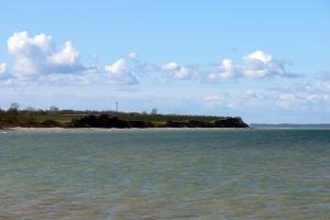 Seebestattungen in der Kieler Förde Ostsee