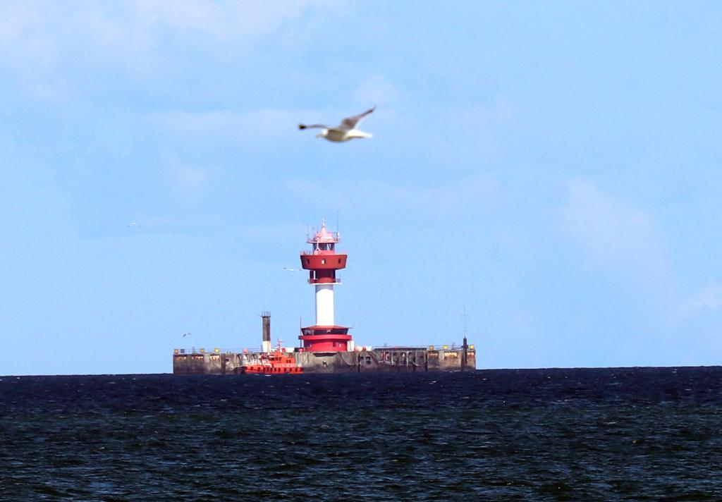 Leuchturm Kiel